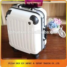 fashion high quality aluminum suitcase