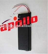 High capacity 3.7v 10Ah 8070240 rechargeable Li-polymer battery