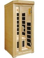 Hot Sale!!! Wholesale Price With CE RoHS ETL Sauna Individual GW-102