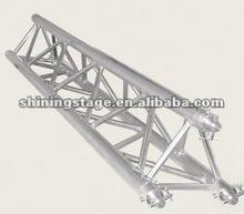 decorative light truss, Aluminium triangle truss,