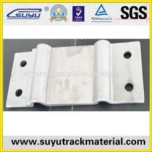 Under laggs plattor/Tie plate/Placas de Apoio made in china