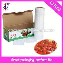 polyethylene film uk pallet stretch wrap