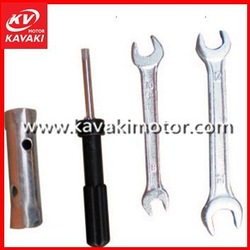Battery Electric Kick Tricycle / Motorcycle Repair Tools / Tricycle Pedal Tools