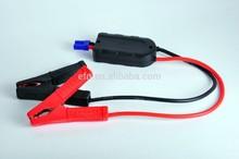 European and American Regulation Jump Starter Portable Jump Starter