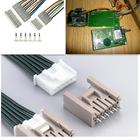 UL Rohs Tyco AMP Molex JST wire harness