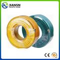 de alta presión suave y el precio barato de fibra de pvc reforzado con la manguera de tuberías con alta calidad