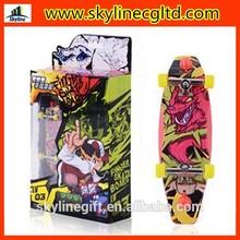 FUNNY Custom finger skateboard toy