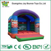 best selling inflatable castle,pvc jumping castle inflated bouncy