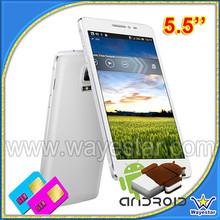 Hot sale V11 celular mobile, Mediatek mtk 6572 5.5 inch android smartphone