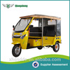 wholesale manufacturer electric tricycle for passenger seat