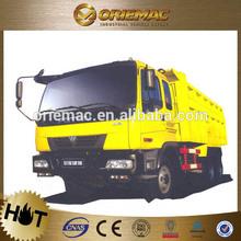 foton auman tipper lorry 8x4 6X4 wheels international dump truck