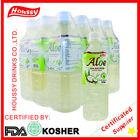 W-PET bottle 500ml aloe vera drinks/natural and fresh