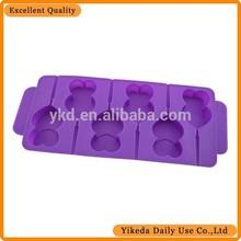 custom silicone silicone chocolate mold