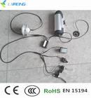 HOT SALE!BLDC 36V 250W rear wheel hub brushless motor/Electric bike conversion kits