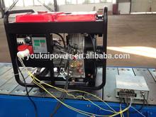 3KVA,6KVA,10KVA home emergancy Power generator set with ATS