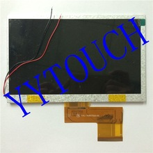 YYTOUCH- Q8 Tablet PC screen, LCD replace for China 7 '' Tablet