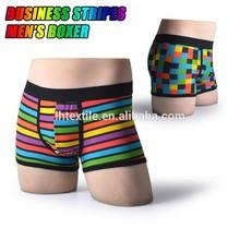 American Hot Sell Printing Men's Boxer Briefs New Fashion Underwear