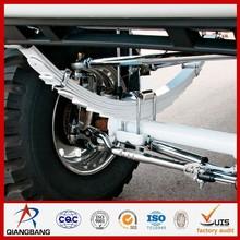 air suspension w166 front