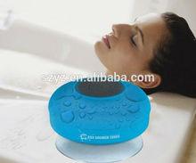 V3.0+EDR BTS 06 Wireless mini bluetooth computer speaker,Bluetooth shower speaker,bluetooth waterproof speaker