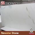 alta qualidade lustrada telha de ônix branco