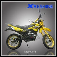 Hot selling new bros 200cc in brazil