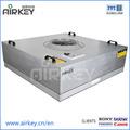 Classe 1-100k painel elétrico ventilador ffu filtro