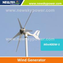 400w,600w,800w,1.6kw,1.2kw wind turbine prices