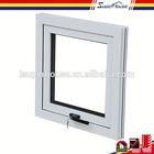 Customized australian standard window single or double glass modern design