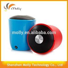 Modern hot sale fishing net bluetooth speaker