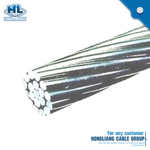 All aluminum stranded conductor AAC Bare conductor Laurel 266.8MCM