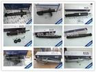 Auto Parts Kia Pregio Box 1996-1997 Shock Absorber Rear Oil CRB 11023093