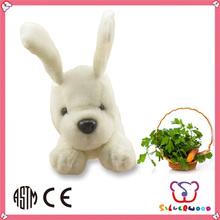 SEDEX Factory custom wholesale handmade stuffed bunny rabbits