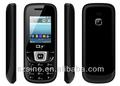 la chine en vrac grande keypoard téléphone mobile pour les personnes âgées