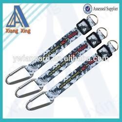 High Quality Aluminum Carabiner, pretty carabiner keychain strap