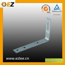 solar water heater bracket