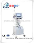 popular portable ventilator machine price PA-900B II with compressor