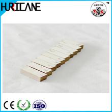 led power generator piezoelectric ceramic element gray piezo ceramic