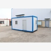 Flexible structural system 20ft 40 eco friendly kit homes