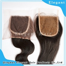 Besr selling products brazilian virgin hair smooth woman top piece