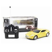 EN71 Approval 1:24 Model Car Radio Control Car with Headlight