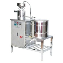 Soymilk tofu production line, soy milk processing machine