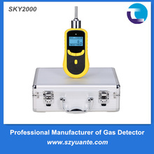 0.001 ppm alta resolução o3 ozono dispositivo de medição para o3 purificador de ar