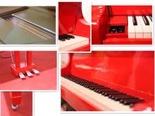Supply Alibaba Sparkly Fashionable 61keys electric instruments digital pianos