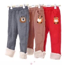 MS40940A 2014 autumn stylish leisure warm cute girls in tight leggings