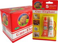 guoelephant 30ml Liquid Epoxy Adhesive Resin