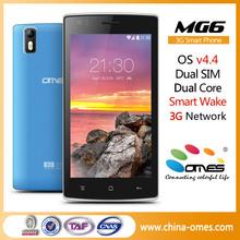 2014 Top Seller 5'' MTK6572 Dual Sim 3G WCDMA Low Price GSM GPS Module