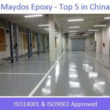 China Top 5 - Maydos Stone Hard Self Leveling Anti-Static Epoxy Floor Coating