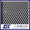 wire mesh decking panels , hexagonal aluminum mesh