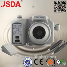 China JSDA hot sell and protable product JD9500 pebbles stone polishing machines
