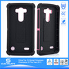 holster combo case mobile phone for lg g3 siv cover